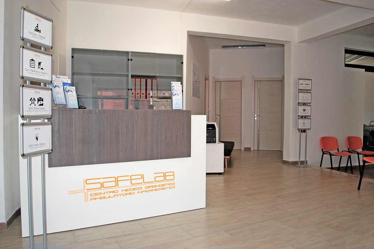 Centro Medico Safelab Capoterra
